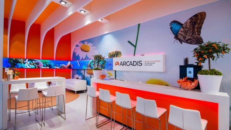 Arcadis - Provada 2019 2