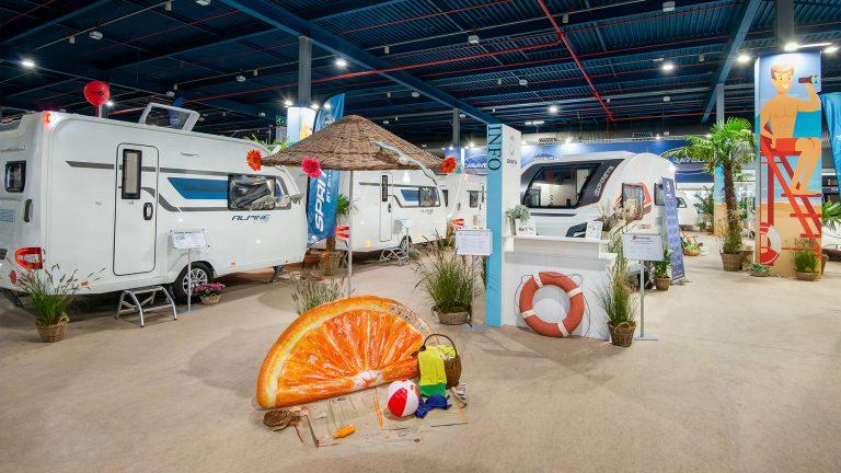 Caravan Trading Europe - Kampeer & Caravan 3