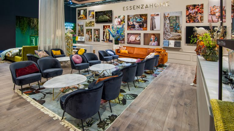Essenza Home- Heimtextil 2020 2