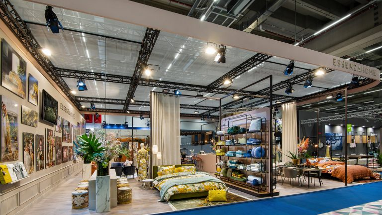 Essenza Home - Heimtextil 2020