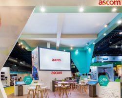Ascom - Zorg & ICT 2019