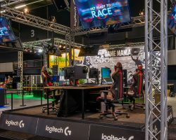 Astro Gaming - RTM Gamesweek 2019