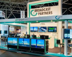 Broadcast Partners - IBC 2019
