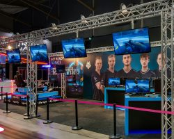 Logitech - RTM Gamesweek 2019