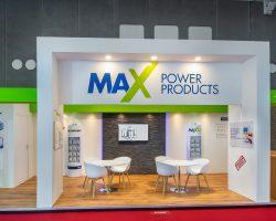 MaxPower - PLMA 2019