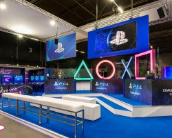 PlayStation - RTM Gamesweek 2019