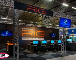 RIG -RTM Gamesweek 2019
