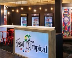 Real Tropical - Anuga 2019