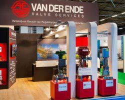 van der Ende - Maintance next 2019